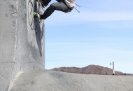 Gabe Chode Saxon mira loma skatepark reno skateboarding kyle volland