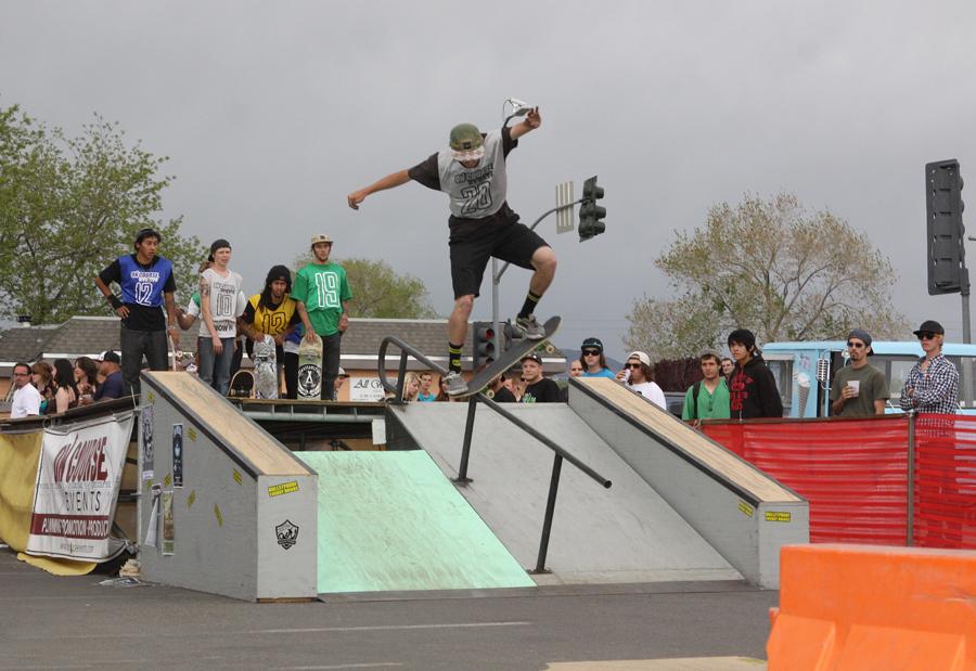 mitch haight skateboarding reno kyle volland