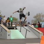 Mitch Haight bluntslide photo Volland