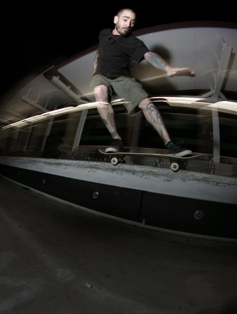 Beau Bevier reno skateboarding kyle volland