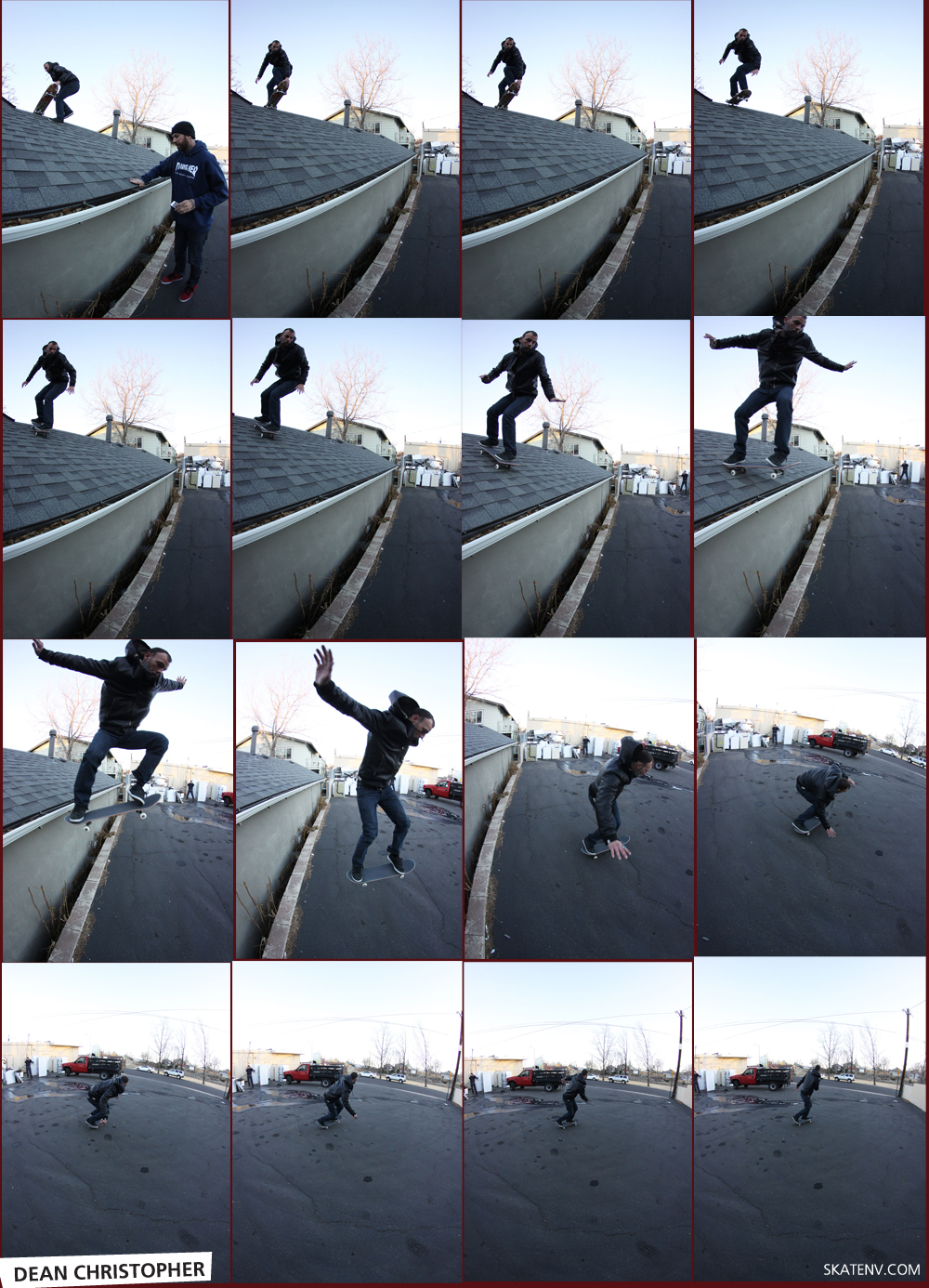 dean christopher reno skateboarding kyle volland