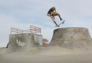 mitch haight mira loma reno skateboarding kyle volland
