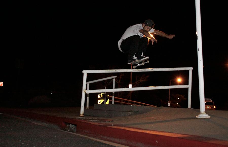shaun d reno skateboarding kyle volland