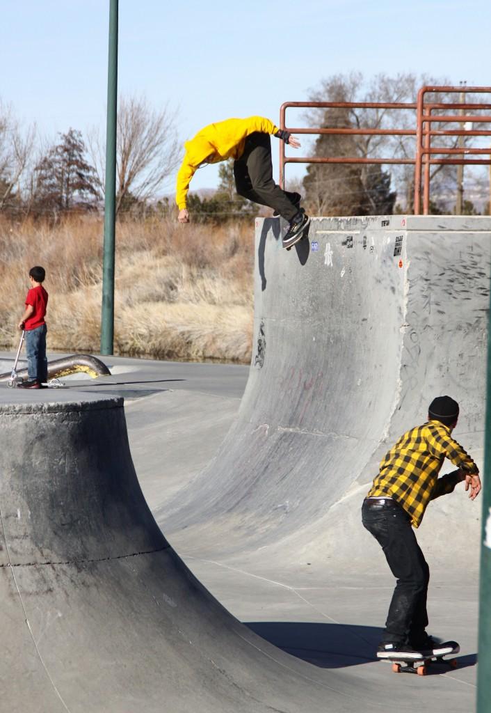 Mitch Haight Dane haman reno skateboarding mira loma kyle volland