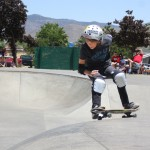702 boardshop contest at Indian Hills skatepark