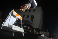 Tom Bursill reno skateboarding