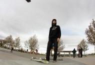 Bryant Dunkel skateboarding reno kyle volland