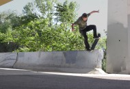 Mitch Haight reno skateboarding kyle volland