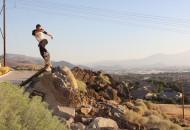 tyler dewitt reno skateboarding kyle volland
