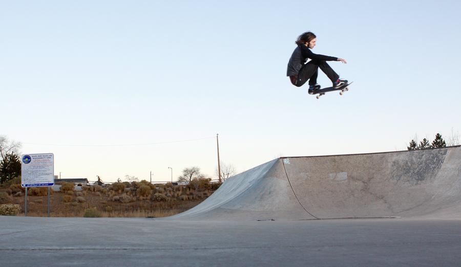 glynn osburn reno skateboarding