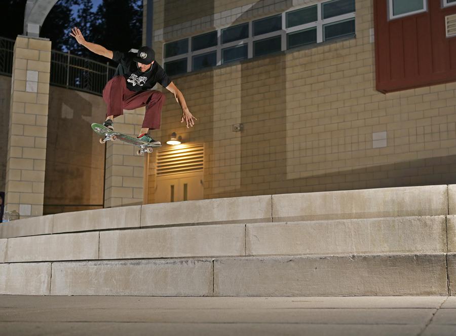 Colin Grover, kyle volland, reno, skateboarding
