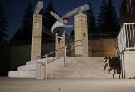 Garret volk, kyle volland, reno, skateboarding