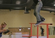 MItch Haight bs smith at Skate Church