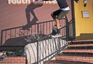 Frankie Villa smith grind photo Volland