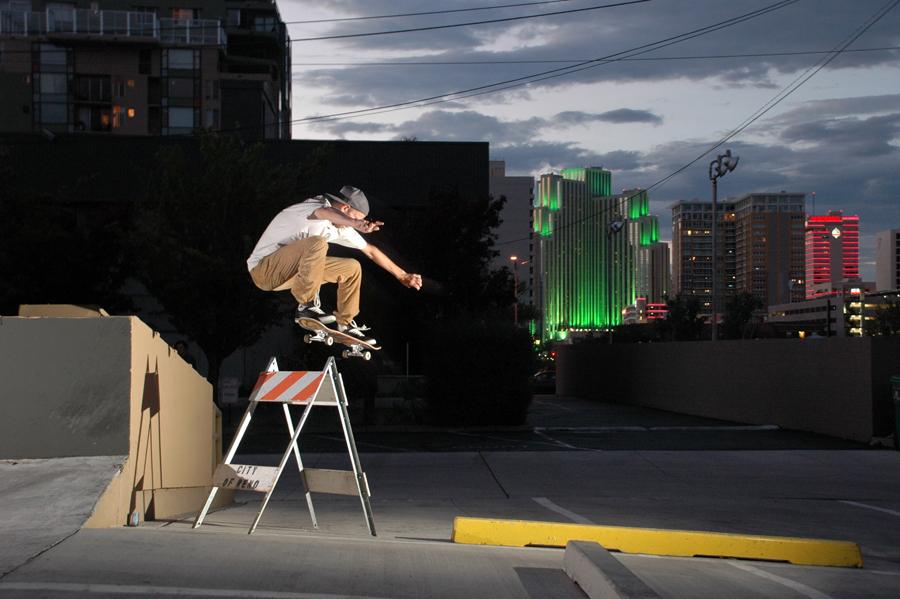 Toby Riley photo Dane Haman